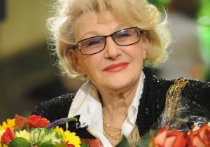 Светлана Дружинина - биография, фото, фильмы, личная жизнь актрисы