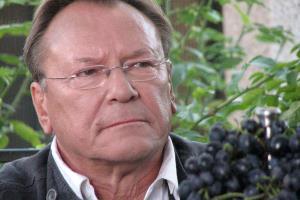 Сергей Шакуров - биография, фото, фильмы, личная жизнь актера