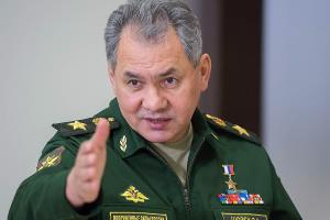 Сергей Шойгу - биография, фото, личная жизнь министра обороны РФ