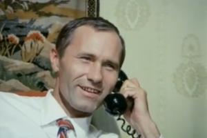 Василий Шукшин - биография, фото, фильмы, рассказы, личная жизнь актера