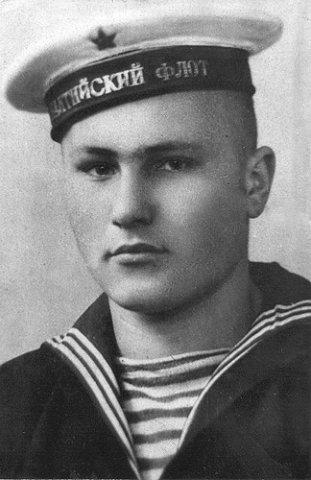 Василий Шукшин - служба в Армии