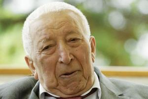 Расул Гамзатов - биография, фото, стихи, личная жизнь поэта