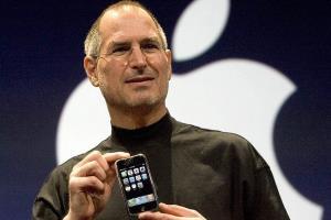Стив Джобс - биография, фото, личная жизнь, причина смерти предпринимателя