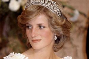 Диана Уэльская - великая принцесса Британии
