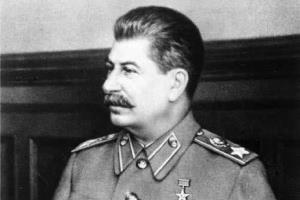 Иосиф Сталин - биография, фото, личная жизнь