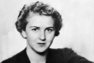 Ева Браун - биография, фото, личная жизнь, причина смерти фрау Гитлер
