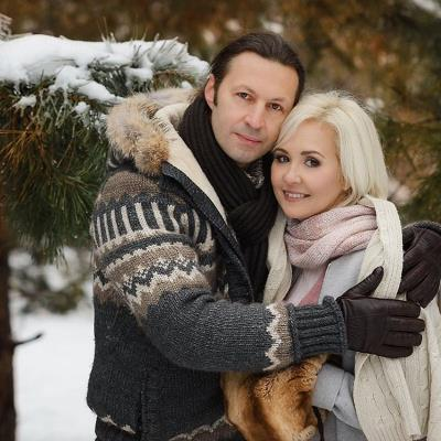 Василиса и Сергей Володины