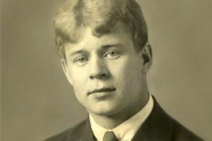 Сергей Есенин - биография, фото, стихи, причина смерти, личная жизнь поэта