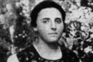 Надежда Аллилуева - биография, фото, личная жизнь жены Сталина