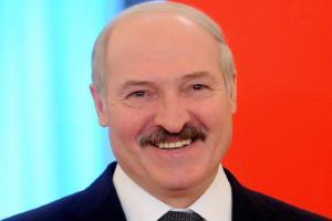 Александр Лукашенко - Первый президент Беларуси