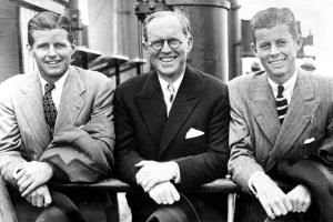 Проклятие клана Кеннеди