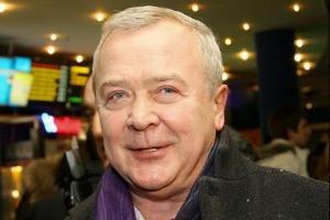 Сергей Проханов - биография, фото, фильмы, личная жизнь актера