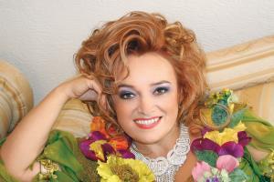 Надежда Кадышева - биография, фото, песни, личная жизнь певицы