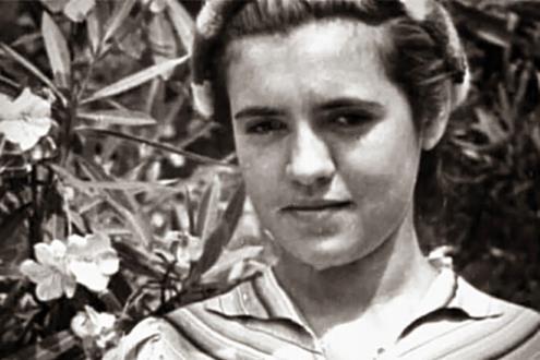 Екатерина Тимошенко