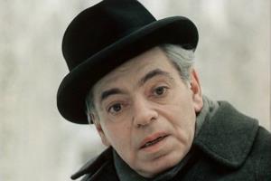 Аркадии Райкин - Великий комик!