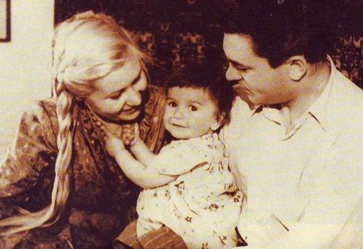 Елена бондарчук биография личная жизнь дети фото