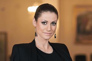 Анна Ковальчук: благодаря мужу полюбила число 13