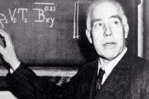 Нильс Бор - биография, фото, личная жизнь физика