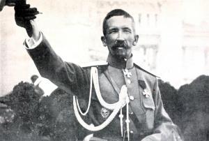 Лавр Корнилов - биография, фото, личная жизнь генерала