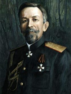 Лавр Корнилов