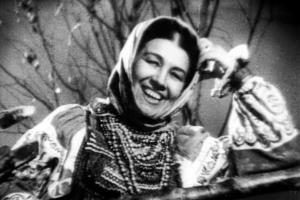 Лидия Русланова - биография, фото, песни, личная жизнь певицы
