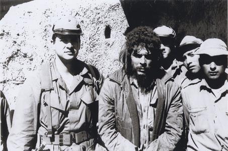 Че Гевара в плену. Последнее прижизненное фото Че Гевары