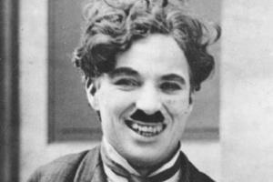Чарли Чаплин - Великий бродяга