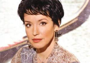 Анна Самохина - биография, фото, фильмы, личная жизнь, причина смерти актрисы