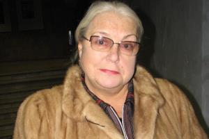 Лидия Федосеева-Шукшина - биография, фото, фильмы, личная жизнь актрисы