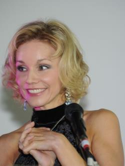 Марина Зудина - биография, фото, фильмы, личная жизнь актрисы