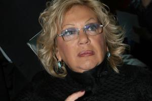 Галина Волчек - биография, фото, фильмы, личная жизнь актрисы