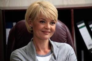 Юлия Меньшова: Наш брак с мужем спасли дети