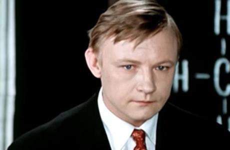 Актер Михаил Кононов