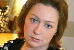 Мария Аронова: Испытание на прочность