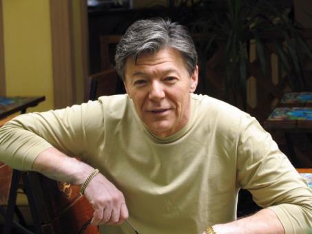 Актер Александр Збруев