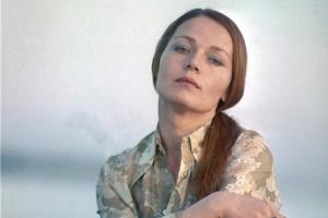Людмила Чурсина - Секс-символ СССР