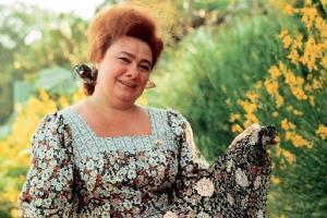 Галина Леонидовна Брежнева - Дочь Генсека и ее мужья!
