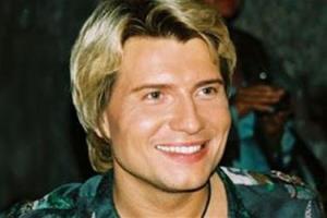 Николай Басков - Богат и снова влюблен