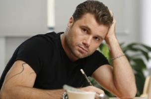 Олег Рой: Я счастлив быть одиноким!