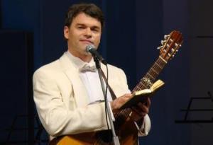 Евгений Дятлов - cердцеед с гитарой