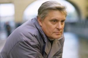 Олег Басилашвили - обаятельный