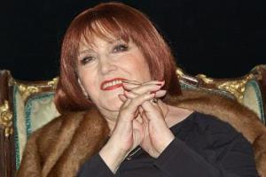 Нонна Мордюкова: Я родилась грузчиком
