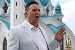 Ренат Ибрагимов .... предлагал жене жить с его любовницей