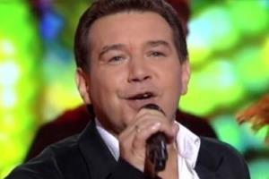 Сергей Чумаков - биография, фото, личная жизнь певца