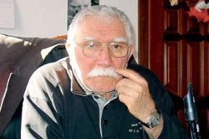 Армен Джигарханян - Последний роман