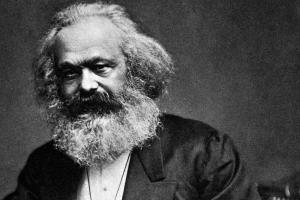 Карл Маркс - биография, фото, личная жизнь,
