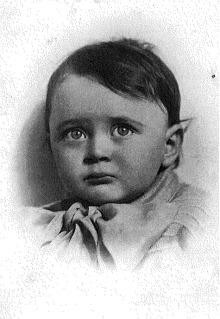 Карл в детстве