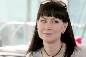 Нонна Гришаева: выбрала мужа, похожего на папу!