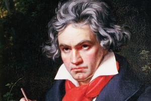 Людвиг Ван Бетховен - биография, фото, личная жизнь композитора