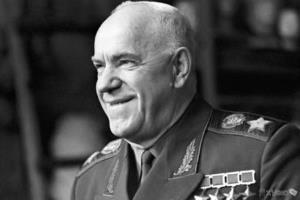 Маршал Жуков - личная жизнь полководца